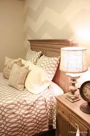 Horizontal Stripes On Walls Enchanting Bedroom Stripe Paint Ideas Home  Design