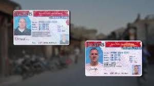 Illinois Fake Driver's License 2019-01-16 A Ways - 3 To Drivers Spot