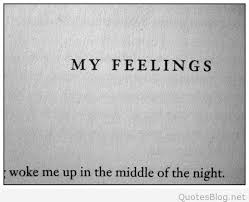 Feeling Loved Quotes Adorable Love And Feelings Quotes
