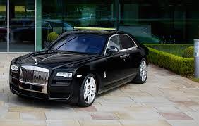 2016 Rolls-Royce Ghost - Overview - CarGurus