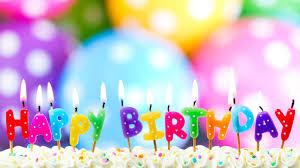 37 Glückwünsche Zum Geburtstag In Englisch Mit übersetzung Alle Top10
