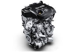 Toyota Auris Engine