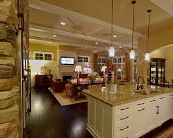 Kitchen Great Room Designs Great Room Layouts Home Design Ideas