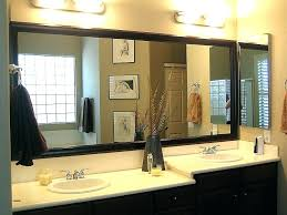 bedroom wall mirrors. Elegant Wall Mirrors Mounted Makeup Mirror With Light Lighted Vanity . Bedroom