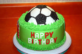 Birthday Cakes For Boys With Easy Recipes