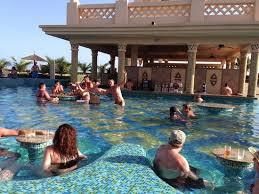 pool bar. Hotel Riu Touareg: Pool Bar 1