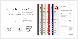 Styles Free Spectacular Mac Pages Resume Templates Free Best