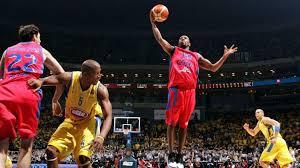 Букмекеры баскетбола