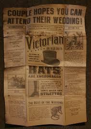 1800 Newspaper Template Victorian Newspaper Template Bilir Opencertificates Co