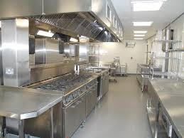 commercial restaurant kitchen design. Restaurant Kitchen Design For Layout 3d Plain Commercial Idea 5 Umnadclub.com