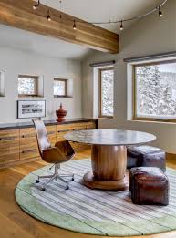 Chambers Interior Design Park City Utah Home Office By Tommy Chambers Interiors Inc