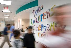 Trauma Texas Childrens Hospital