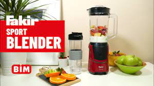 BİM – Fakir Sport Blender - YouTube