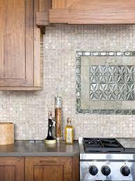 mother of pearl mosaic kitchen backsplash tile st003