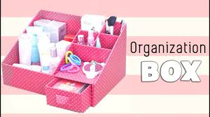 diy makeup storage and organization diy makeup organizer