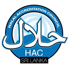 Halal Certification Application For Food Premises
