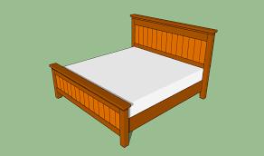 diy king bed frame. How To Build A King Size Bed Frame Diy