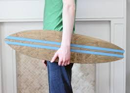 surf decor beach decor retro surf