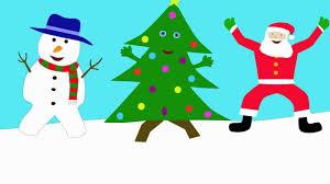 The Dancing Christmas Tree Song  YouTubeChristmas Tree Kids