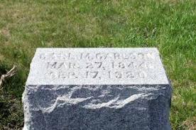 CARLSON, CARL M. - Burt County, Nebraska   CARL M. CARLSON - Nebraska  Gravestone Photos