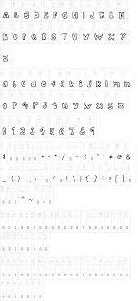 Bubble Letters Font The Bubble Letters Font Dafont Com