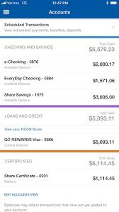 Pay Chart Navy Federal 2015 Navy Federal Credit Union Iphone App App Store Apps