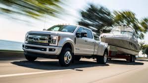 Most luxurious fullsize trucks in America