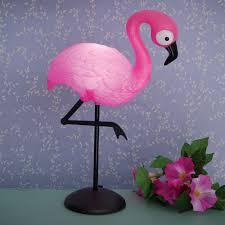 Pink Flamingo Led Decorative Lamp Buy At Bits And Pieces