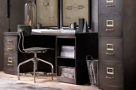 modular home office systems. 1940s industrial modular desk system from restoration hardware home office systems