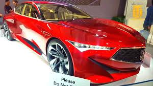 2018 acura precision. exellent precision 2018 acura precision concept  autoshow toronto 2017 on acura precision i