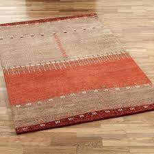 southwest rugs medium size of area brown path in sand wool southwestern albuquerque