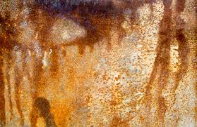 rusty sheet metal fence. Delighful Metal Rust On A Metal Sheet Rusty Background Fence Premium Photo To Rusty Sheet Metal Fence