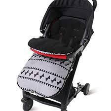 Lemonda Winter Windproof Infant <b>Baby Stroller Sleeping Bag</b> ...