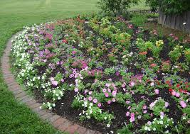 Small Picture Landscaping design with roses Wilson Rose Garden
