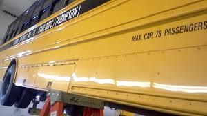mechanics hub toolbox school bus wiring problem rh signal mechanics hub toolbox school bus wiring problem rh signal marker lights