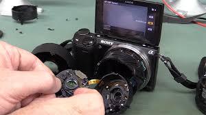 sony e mount lenses. sony e-mount lens teardown 2 e mount lenses