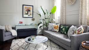 interior design on a budget 4 astounding this small space makeover is full of diy