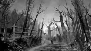2560x1440 creepy forest wallpaper 17491 1920x1080 scary hd wallpapers