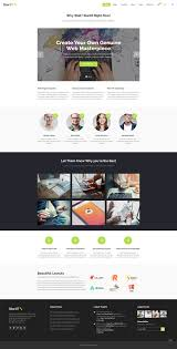 Tech Startup Web Design If You Are Looking For A Simple Way To Showcase Your Tech