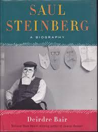 Saul Steinberg by Bair, Deirdre - Badger Books
