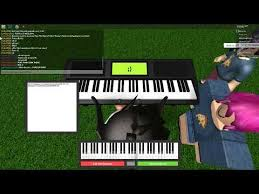 Make copies of this music, but please keep the entire package intact and give due credit for the work that has been put into making this sheet music available to anyone who would like to learn the piece. Roblox Piano Sheets Believer