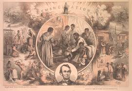 reconstruction and its aftermath a part of the african american image caption follows