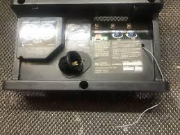 liftmaster garage receivers opener