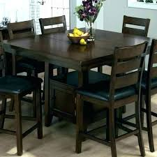 kitchen table counter height counter height kitchen tables dining room tall dining room tables counter height
