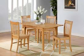Maple Kitchen Table And Chairs Wood Kitchen Table Sets