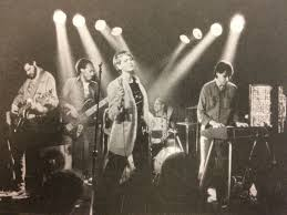 bob boilen far right plays with his band tiny desk unit in the late 1970s your changed my life bob boilen