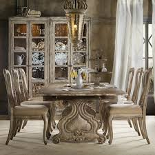 High end dining room furniture Round Chatelet Wood Refectory Rectangular Trestle Dining Table In Paris Vintage Humble Abode Highend Dining Tables Kitchen Table Sets Humble Abode