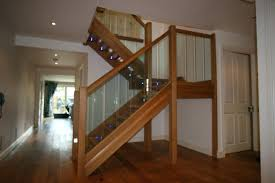 under stairs lighting. Living Room Stairway Lighting Automatic Stair Lights Under Step Motion Low Voltage Deck Stairs