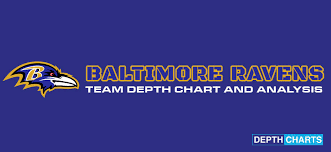 2019 2020 Baltimore Ravens Depth Chart Live