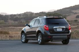 2013 Chevy Equinox Info, Pictures, Specs, Wiki | GM Authority